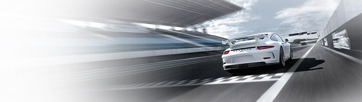 Porsche Specialists