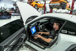 exoticars-service-centre-GIAC-software-for-Porsche-991